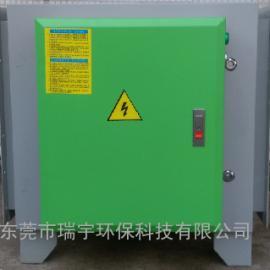 瑞宇新款高效静电厨房油烟净化器餐饮净化器RYYY-3K