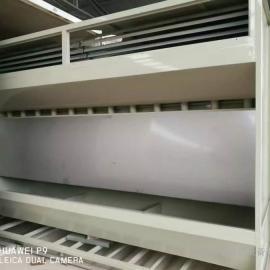 无泵水帘水帘机水帘柜专业定制喷漆无泵水帘