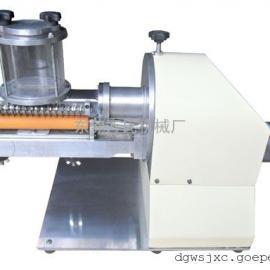 密封式强力上胶机 上面上胶胶水机 涂胶机批发