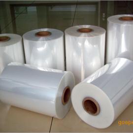 专业生产均安透明PVC热收缩膜 容桂收缩膜 勒流热收缩膜