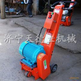 TDL-250型电动路面铣刨机 105刀片电动铣刨机