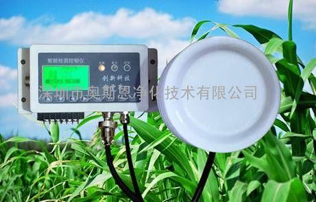 奥斯恩OSEN-YCK智能型扬尘监测控制仪