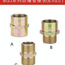 咸阳BGJ-G1(两内)防爆管接头|防爆接头厂家