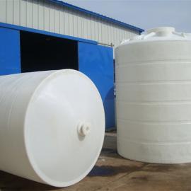 CPT-15000L锥底15吨塑料水箱