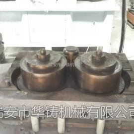 双工位射芯机_【带抽芯系列】、水平分型射芯机液压出模