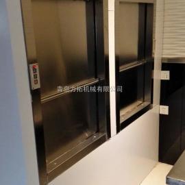 青岛传菜机,青岛传菜电梯,厨房升降机