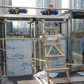 青岛食梯,青岛餐梯,青岛杂物电梯