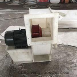 河北 聚和成防腐节能风机 PP塑料高压离心风机