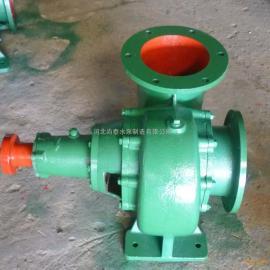 250HW-8河北卧式混流泵生产厂家