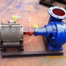 批发低扬程 大流量200HW-8卧式混流泵