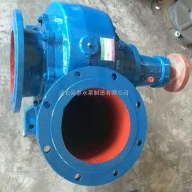 150HW-6(6HBC-35)卧式混流泵批发