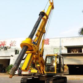 广东小型旋挖钻机、旋挖机机械 支持分期付款