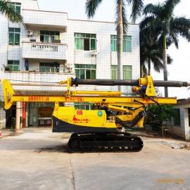 广东小型旋挖钻机、旋挖机机械 支持分期付款 钻桩机