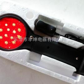 FL4830双面方位灯 磁力方位灯 铁路警示专用红色信号灯