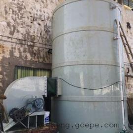 河北废气处理设备 脱硫塔 除尘设备 填料洗涤塔