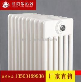 钢制散热器 UR1005 钢六柱暖气片 暖气片十大品牌