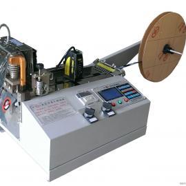 商标切断机 布标织唛横切机 红外光感切片机