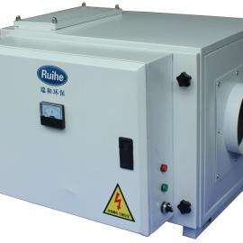 高效机床油雾净化器,CNC车床油雾净化分离器,切削油烟净化