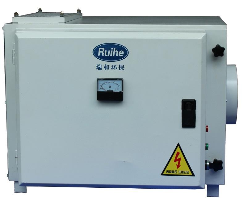 沈阳数控机床油雾净化回收设备,车间除油雾,机床油雾回收