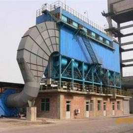 35吨锅炉除尘脱硫设备、35吨锅炉除尘器、35吨锅炉布袋除尘器
