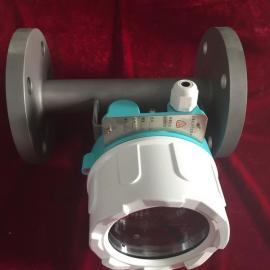 快装卡箍型金属管转子/卫生型卡箍金属管转子流量计
