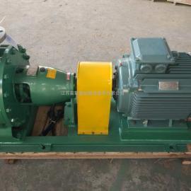 CZ��适�油化工流程泵