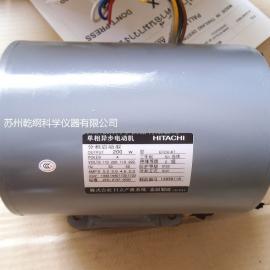 HITACHI日立电机EFOU-KT 250W 4P 1/3HP
