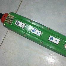 防爆电动葫芦按钮开关BAK31-10