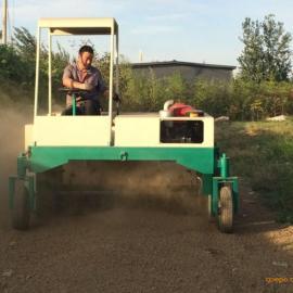 太原轮式翻堆机,有机肥翻抛机生产