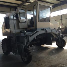 厂价出售堆肥发酵翻堆机丨堆肥发酵翻堆机规格