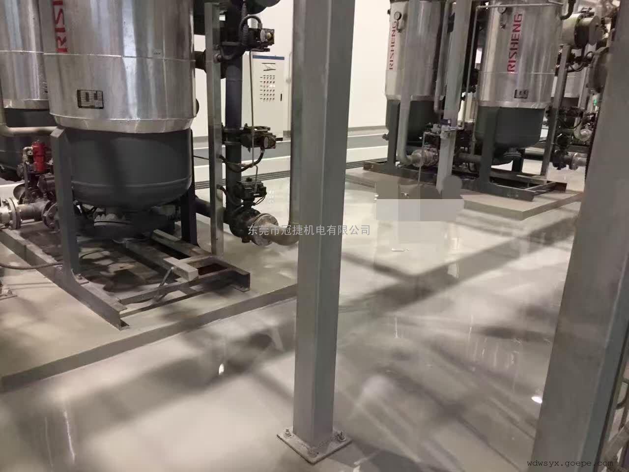 麻涌空压机气管安装-空压机管道安装-化工厂空压机