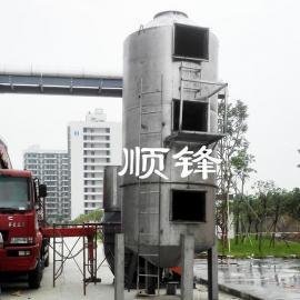 不锈钢废气处理塔
