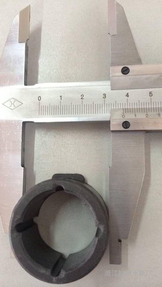 32CQ-15磁力泵配件、磁力泵轴套、磁力泵动环