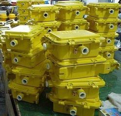 湖北襄阳BAZ51-N150W高压钠灯专用防爆镇流器箱