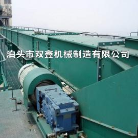埋刮板输送机,除尘器埋刮板输送机,MC、MZ型埋刮板输送机