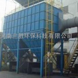 上海徐汇扬尘治理破碎机除尘器