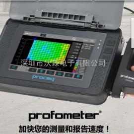 Profometer Corrosion钢筋锈蚀仪proceq