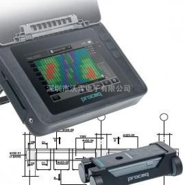 Profometer PM- 630 AI 高级保护层测量仪proceq