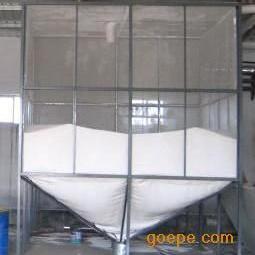 河北恒祥塑机-可定制各种尺寸泡沫料仓