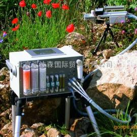 Walz-3010-GWK1气体交换室-汉达森直供