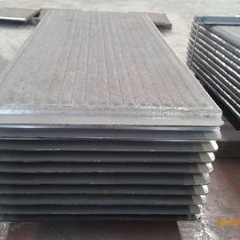 12+8的双金属复合耐磨板价格