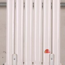 钢制柱型暖气片散热器 钢二柱散热器 暖气片生产厂家
