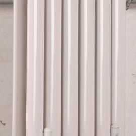 暖气片生产厂家 钢二柱暖气片 QFSJYLC96/N