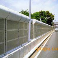 四川成都公路铁路声屏障