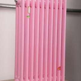 钢制柱型散热器暖气片 钢制暖气片生产厂家直供