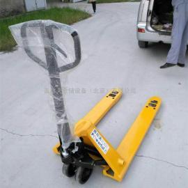 5吨手动液压托盘搬运车/地牛/油压车/手拖车推车/叉车