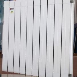QFSJYLC120/N 钢铝复合散热器暖气片 工厂专用水电暖