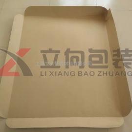 加工订做免熏蒸周转纸滑托板龙口出口滑托盘规格可定制