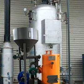 盐城响水立式燃煤锅炉改造专业生物质燃烧机