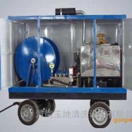 船用高压清洗机| 汽油驱动管道清洗机-质量好,价格优!